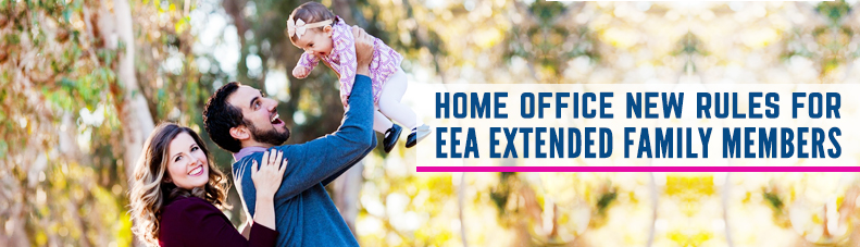 EEA Extended Family Members