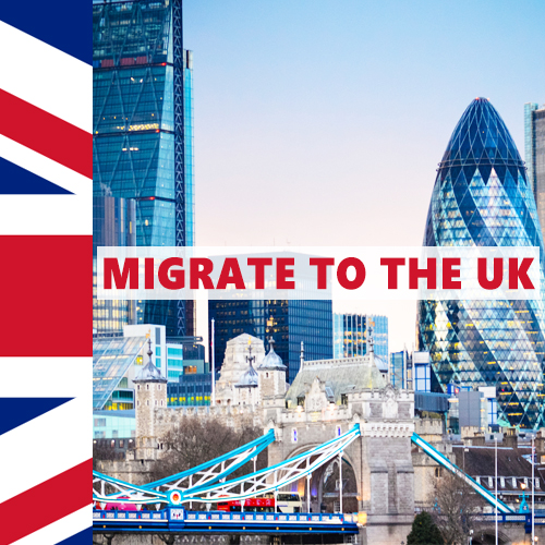 SmartMove expertise in UK Immigration