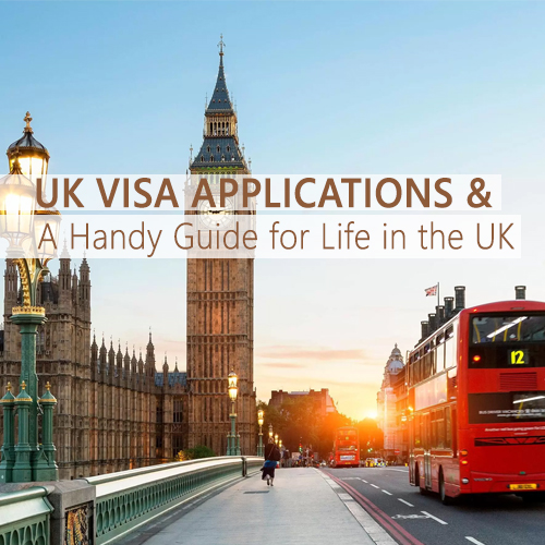 A handy guide for Life in UK and UK Visa applications