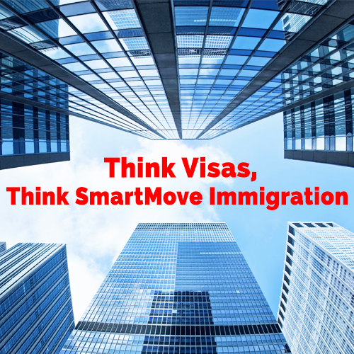 What is SmartMove Immigration?