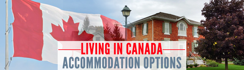 Living-in-Canada-accommodation-options