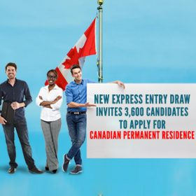 New-Express-Entry-draw-invites-3,600-candidates-to-apply-for-Canadian-permanent-residence-500