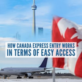 How-Canada-Express-Entry-works-in-terms-of-Easy-Access-500