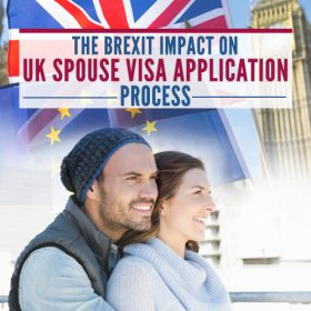 The Brexit impact on UK Spouse Visa Application Process