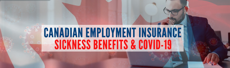 Canadian Employment Insurance 2020
