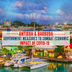 Covid-19 & Government measures in Antigua and Barbuda