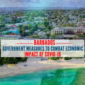 COVID-19 coronavirus pandemic in Barbados & Government measures to combat economic impact of Covid-19 in Barbados - SmartMove Immigration.