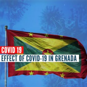 Effect of Covid-19 in Grenada