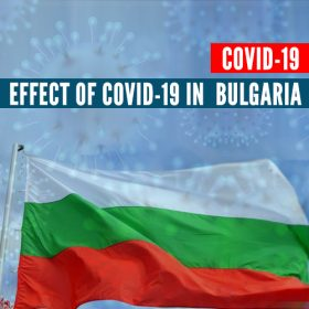 Effect of Covid 19 in Bulgaria