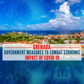 Government measures to combat economic impact of Covid-19