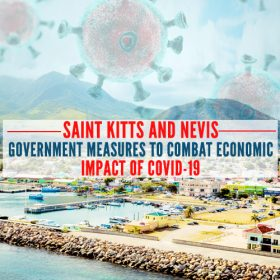 Covid-19 in Saint Lucia & Government measures to combat the spread of it