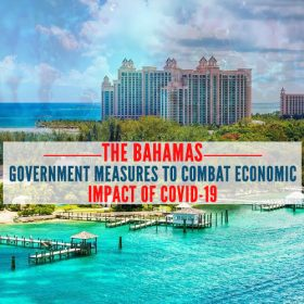 Covid-19 in Bahamas - Government measures to combat economic impact of Covid-19