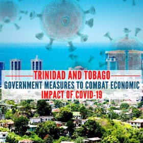 Covid-19 in Trinidad and Tobago - Government measures to control it